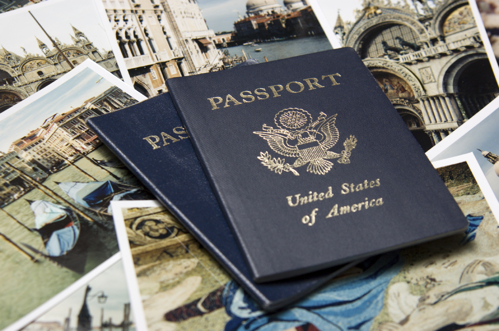 How to Apply for Your First Passport | The Backslackers
