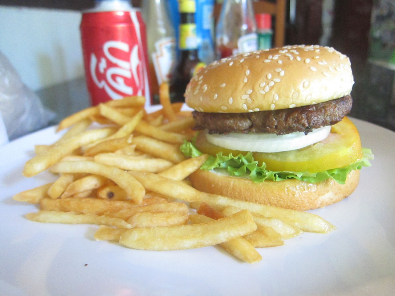 5 Best Meals to Have in Thailand - Hamburgers