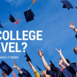 Post college travel? How to make it WORK.